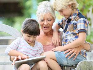 jerry-rubin-retirement-grandchildren